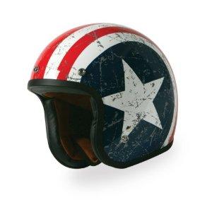 rebel bobber helmet