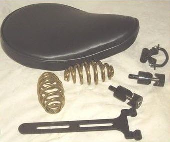 honda bobber seat conversion kit