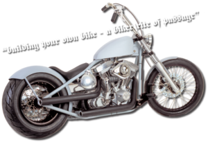 Top 5 chopper kits bobber motorcycles bitter end old school choppers solutioingenieria Images