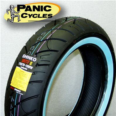 bobber tire