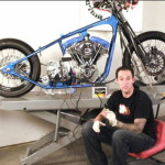 Bobber and Chopper Building DVD Reviews!