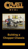 chopper chassis build dvd