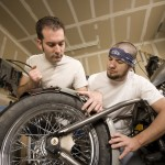 Budgeting Your Motorcycle Build