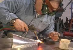 ron fournier welding