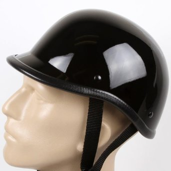 novelty motorcycle helmet