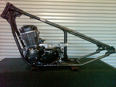 cb750 hardtail kit 2