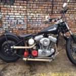 Your Guide to Choosing the Ultimate Exhaust System for your Bobber